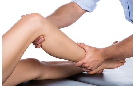 Physiotherapie und Massage in Frankfurt